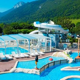 camping annecy idéal
