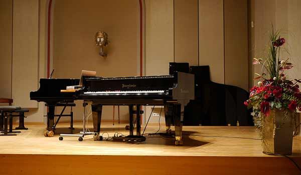 piano clasique