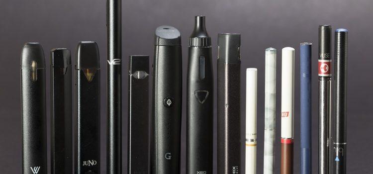 Les magasins de cigarettes électroniques à Annecy