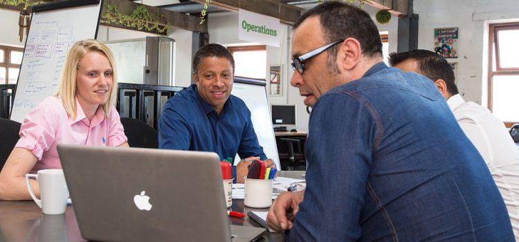 Le coworking associe détente et travail à Annecy