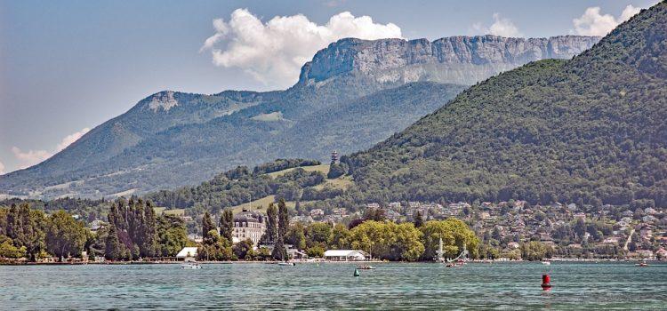 Des vacances détentes dans des hôtels luxueux à Annecy