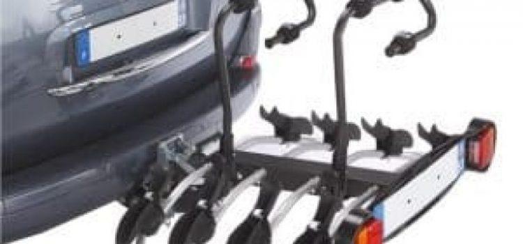 Tout savoir sur les accessoires du porte-vélos