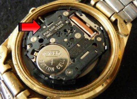 Quels sont les avantages d'un remontoir montre ?