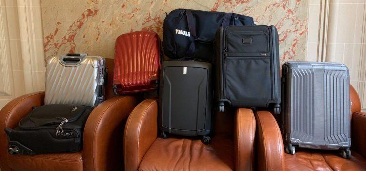 Valise rigide ou valise souple : que dois-je choisir ?