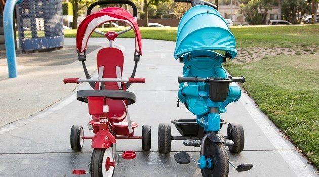 Tout ce qu'il faut savoir sur le tricycle évolutif