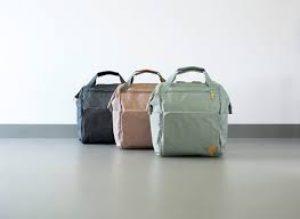 Quels sont les caractéristiques d'un sac à dos à langer ?