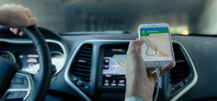 Tout savoir sur les GPS camping-car