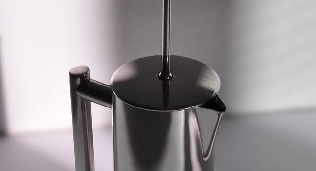 Pourquoi utiliser une cafetière à piston ?